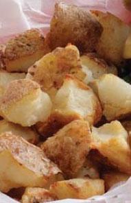 Spuddies Potato Bites - Idaho Frank